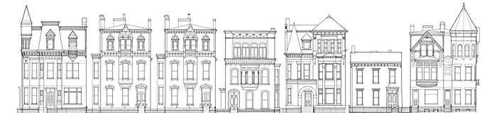 Web Site Of The Week Historic American Buildings Survey