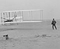 Wright Brothers Negatives