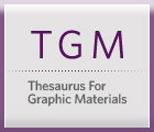thesaurus for graphic materials thumbnail