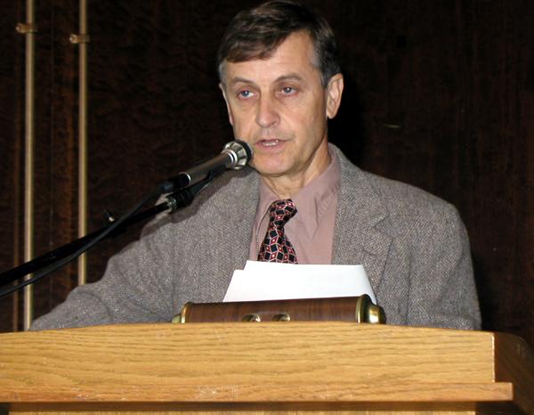 Gabriel Horchler