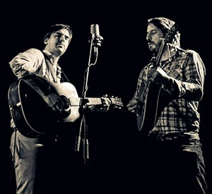The Murphy Beds: Irish Music from New York, August 15, 2019 at 12
