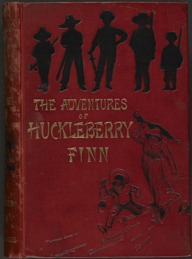 the adventures of huckleberry essay In the novel the adventures of huckleberry finn the setting has a large influence  on huck's character the period of time that huck lived in was a distinct era.