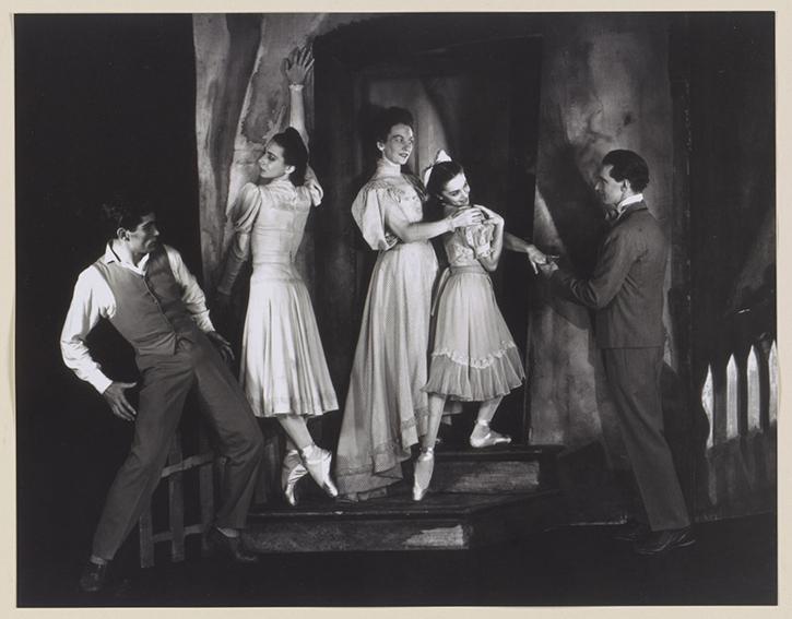 Ballet dancers passion 1 full movie linkshrinknet71h6q3 - 1 3
