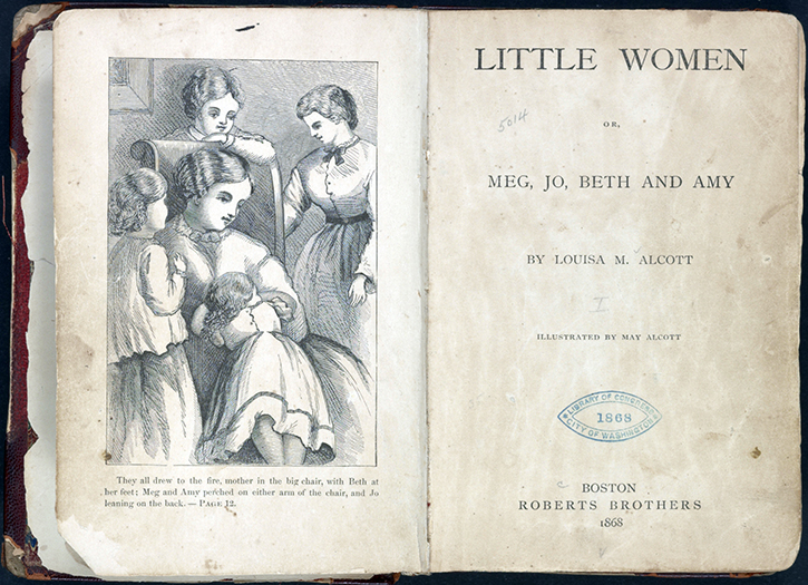 Book Review  Little Women by  Louisa May Alcott   Book review and     Rob Watches Movies