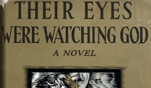 critical essay on their eyes were watching god Critical essays major themes of their eyes were watching god bookmark this page manage my reading list the most prevalent themes in their eyes were watching god involve janie's search for unconditional, true, and fulfilling love.