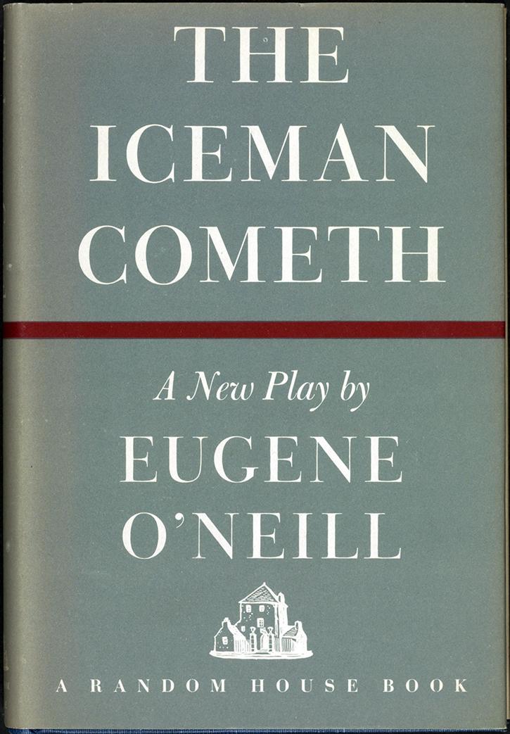 iceman cometh play - photo #8
