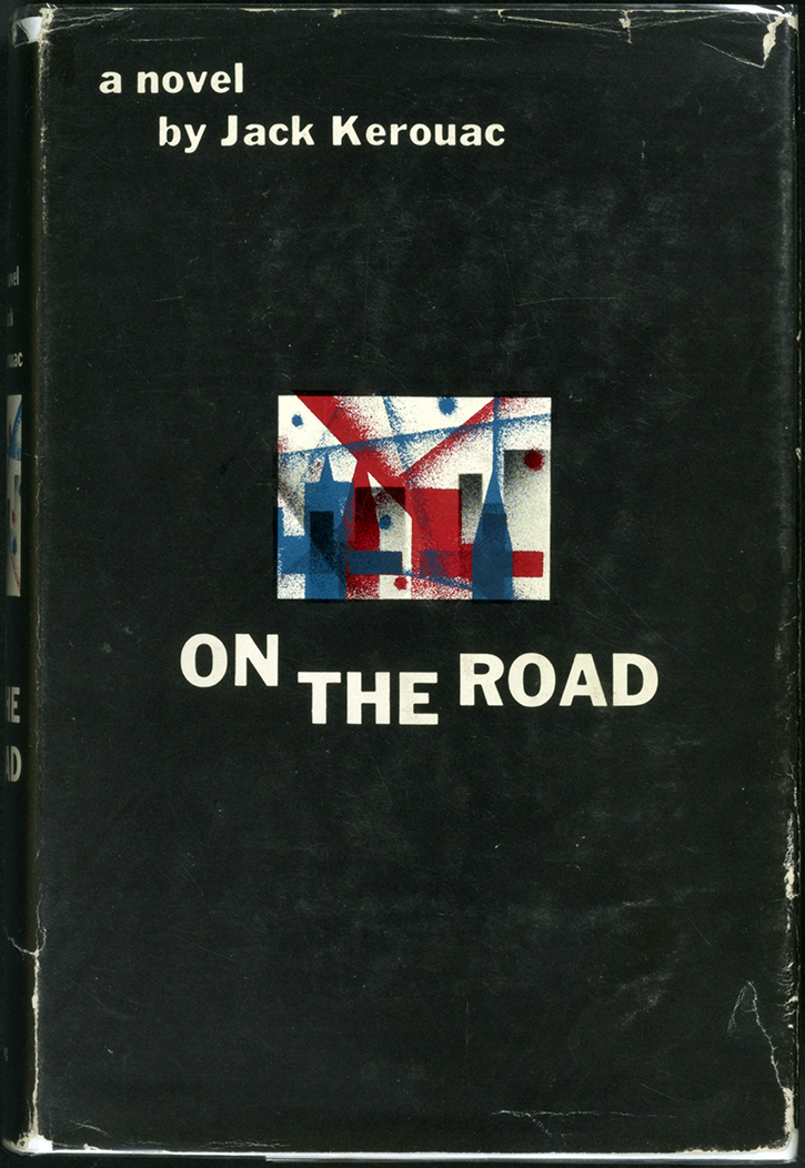 literary analysis of the novel on the road by jack kerouac Find all available study guides and summaries for on the road by jack kerouac on the road summary and analysis and literary, tracking the book's.