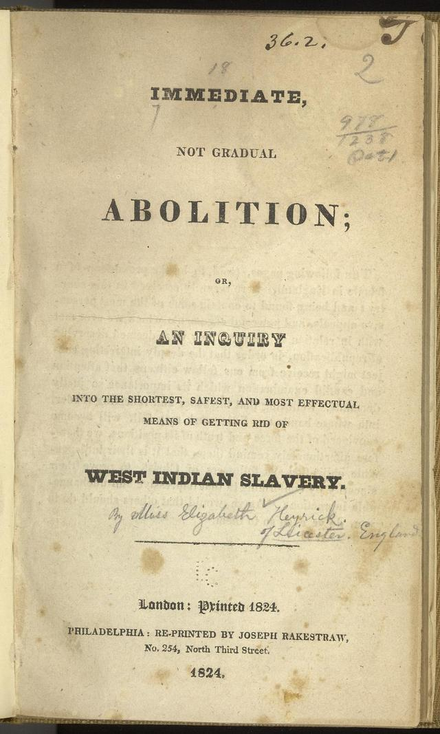 slavery in colonial america essays