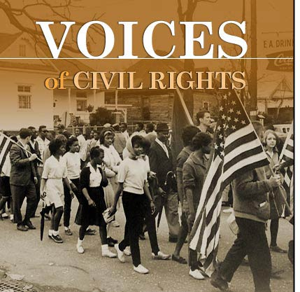 Voices of Civil Rights