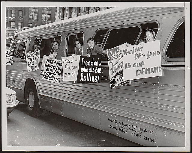 Online Exhibition - Voices of Civil Rights | Exhibitions ...