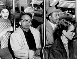 Online Exhibition Voices Of Civil Rights Exhibitions