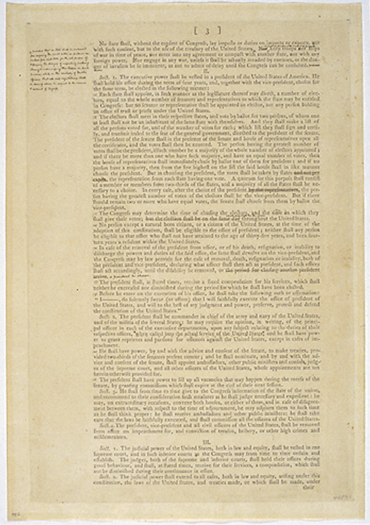 madisons national gazette essays Donald kochan reviews james madisons essay james madison rendered the union who are its real friends, national gazette, april 2, 1792 from essays in history, vol.