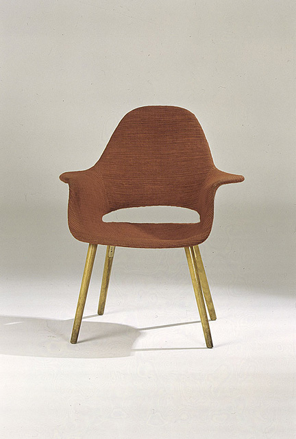 Furniture The Work Of Charles And Ray Eames A Legacy Of Invention Exhibitions Library Of