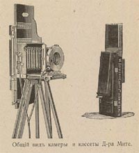 Image of Camera and Cassette
