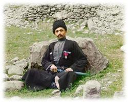 Man from Dagestan