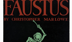 the consequences of pride in the tragical history of doctor faustus a play by christopher marlowe Dr faustus essay - pride,  marlowe's tragical history of doctor faustus is about a man  by pride in christopher marlowe's doctor faustus.