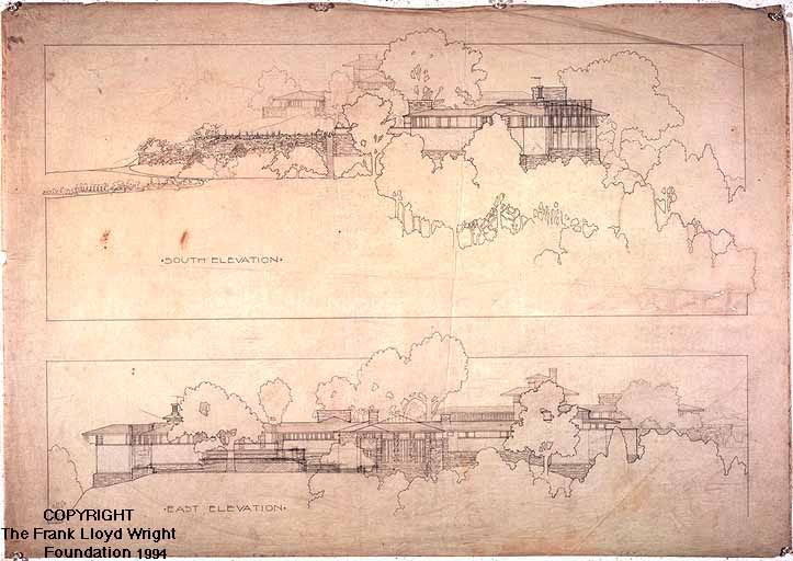 Introduction Frank Lloyd Wright Designs For An American
