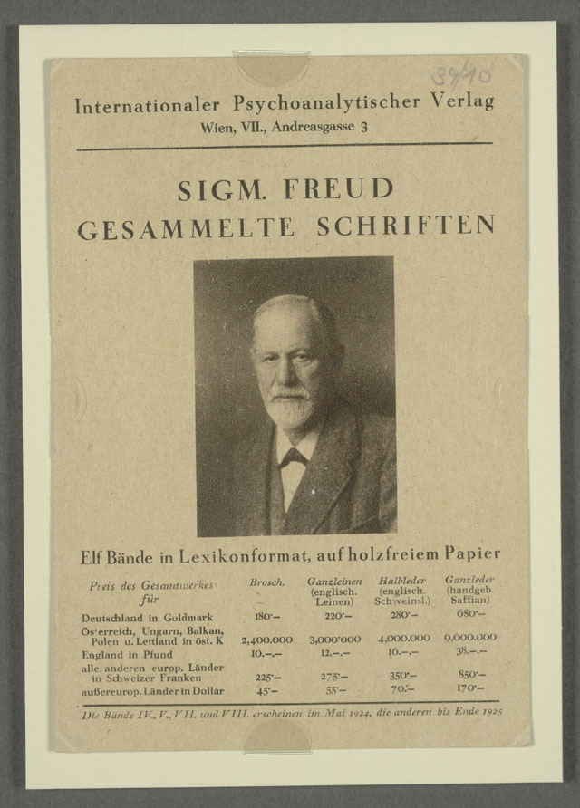 from the individual to society sigmund freud conflict culture  enlarge