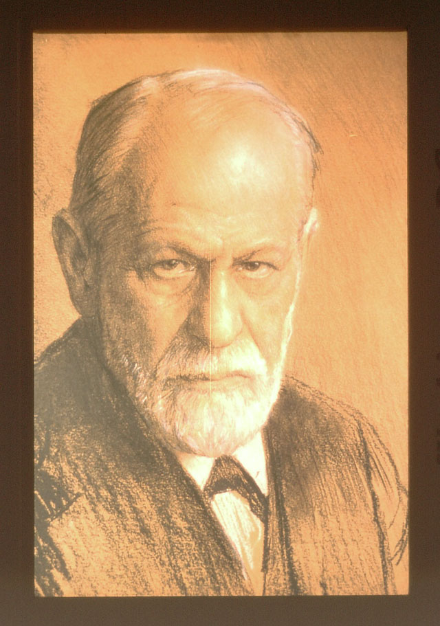 reaction paper on sigmund freud Reaction paper #1 psychoanalysis emphasizes the role of unconscious conflicts in determining behavior and personality the founder of psychoanalysis is sigmund freud.