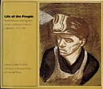 book cover: Life of the People