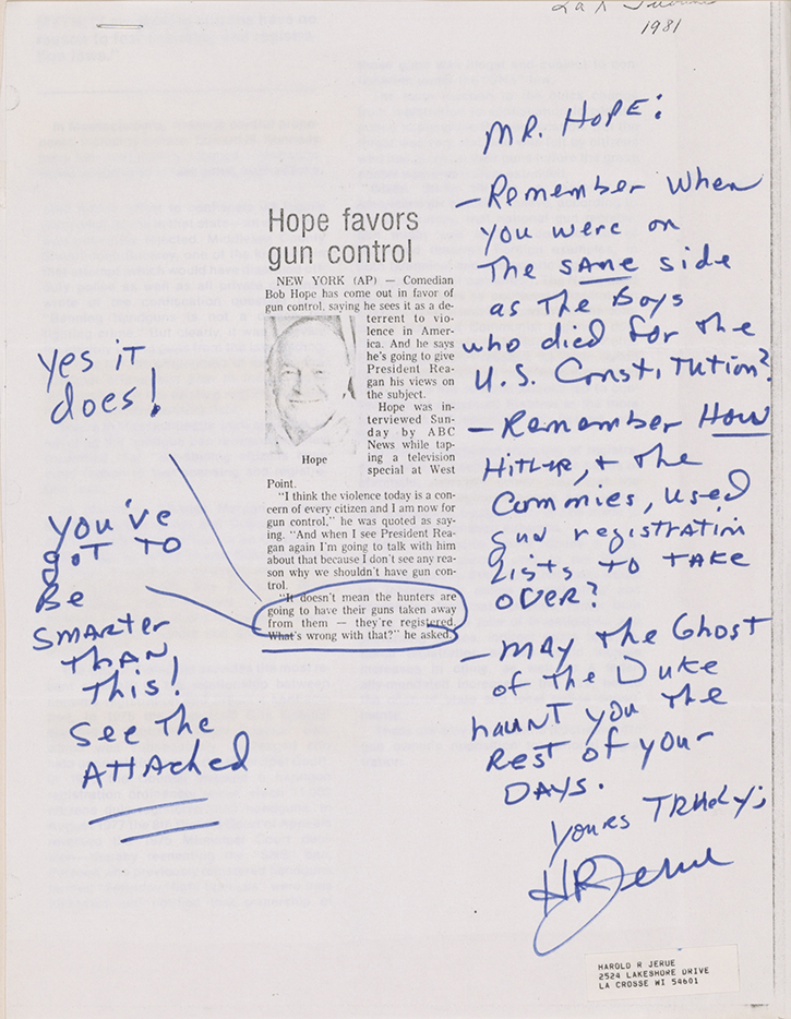 gun control. controversial essay essay Argument against gun control essay the united states constitution was  constructed from a set of rules, also known as amendments, which were written  with.