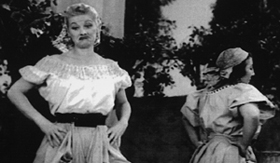 i love lucy on the move i love lucy an american legend