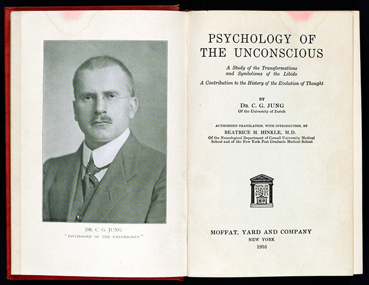 Before The Red Book The Red Book Of Carl G Jung Its Origins And
