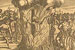 The Burning of Master   John Rogers