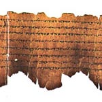 The Leviticus Scroll