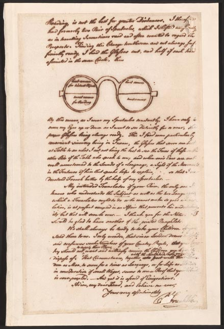 moreover benjamin franklin inventions bifocals also benjamin franklin ...