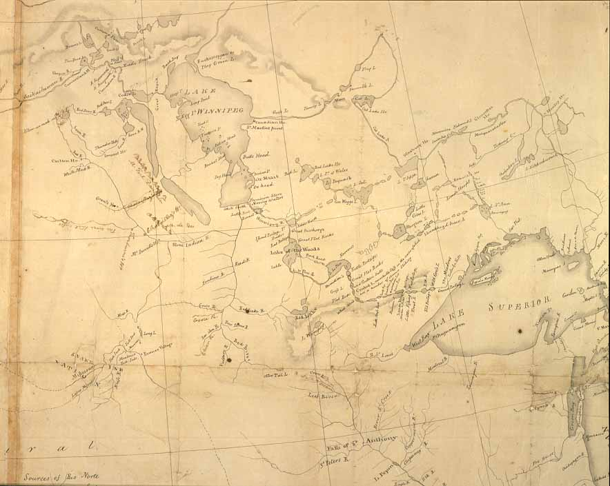 Map Of America Lewis And Clark.Today In History August 18