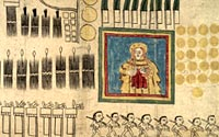 Huexotzinco Codex, 1531