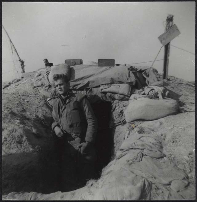 Korean War 1952 53