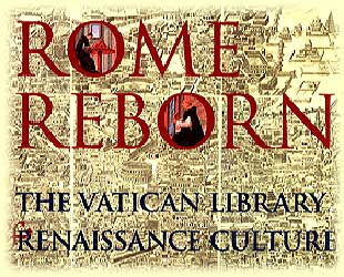 Essay  Rome Reborn The Vatican Library  Renaissance Culture  From The Preface High School Graduation Essay also High School Persuasive Essay  Can Someone Write A College Report For Me?