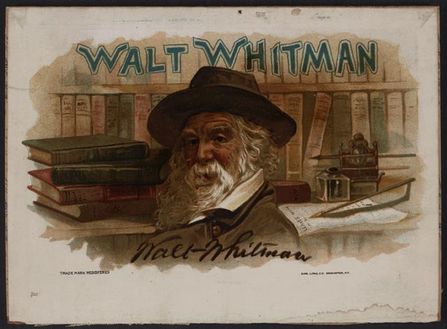 essays on walt whitman
