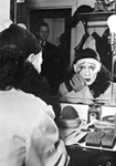 Bolm in makeup, date unknown