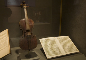 Jefferson's Musical Legacy (May 2006) - Library of Congress