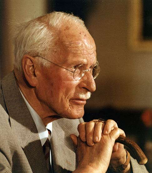 Jung's Work Is Focus of Exhibition and Symposium (July/August 2010) -  Library of Congress Information Bulletin