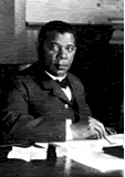 Booker T. Washington, ca. 1895