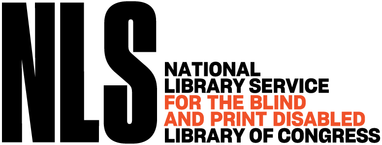 NLS National Library Service for the Blind and Print Disabled. Library of Congress