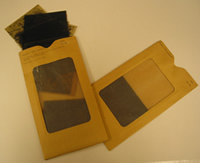 Picture of bag negatives?