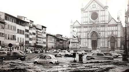 the great flood of florence 1966 a photographic essay The river through florence, italy is called river arno 1884 and 1966 1966 flood of the arno find out more at a photographic essay - the great flood of.