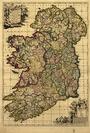 Images Of Map Of Ireland.Irish Maps Geography And Map Reading Room Library Of Congress
