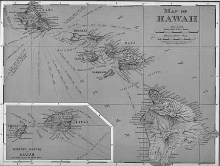 Image Result For Guam Map