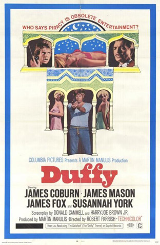 Poster from Duffy