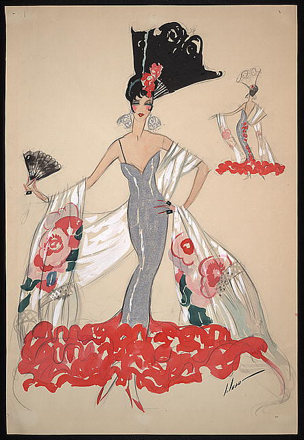 American Beauties: Drawings from the Golden Age of ...