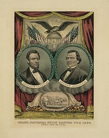 Presidential Election Of 1864 A Resource Guide Virtual