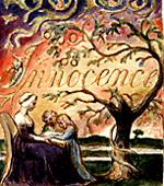 william blake songs of innocence and experience illustrated pdf