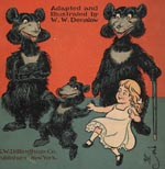 Denslow's Three Bears