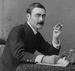 Image result for rutger kipling